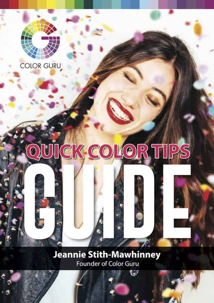 Quick Color Tips Guide