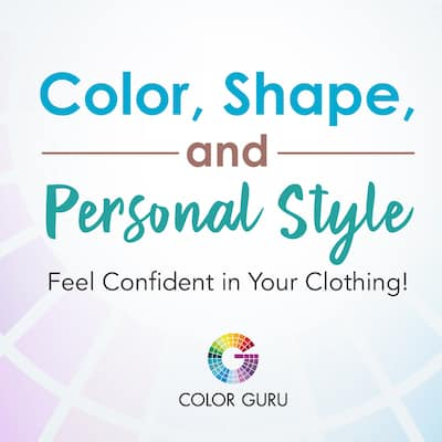 Color, Shape, and Personal Style